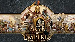 帝国时代:终极版/Age of Empires: Definitive Edition(更新V46777版)