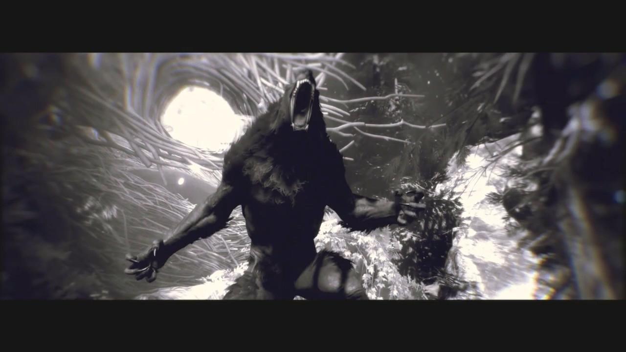狼人之末日怒吼:地灵之血/Werewolf: The Apocalypse Earthblood