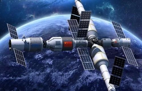 官宣:时间表已定!我国空间站计划两年内建完