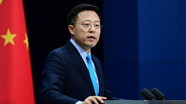 外交部:袁隆平逝世是中国和世界的巨大损失,他将永远为人们所铭记  第1张