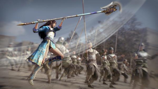 真三国无双8/Dynasty Warriors 8/(更新年度大合集收藏版+7+6+5+4+3)