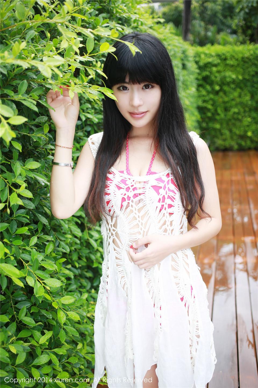 183 第一辑 泰国旅拍 刘雪妮Verna[56P][24.7MB]