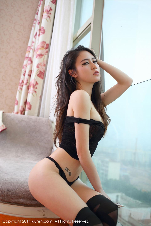 160 户外海边+酒店室内混搭 Sissi诗诗[65P][21.8MB]