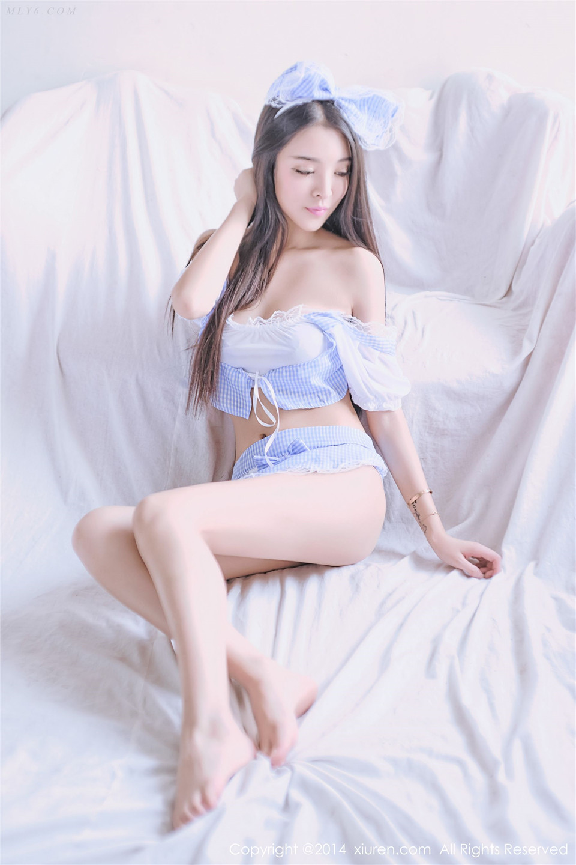256 4套服饰 – 陈大榕[51P][15.1MB]
