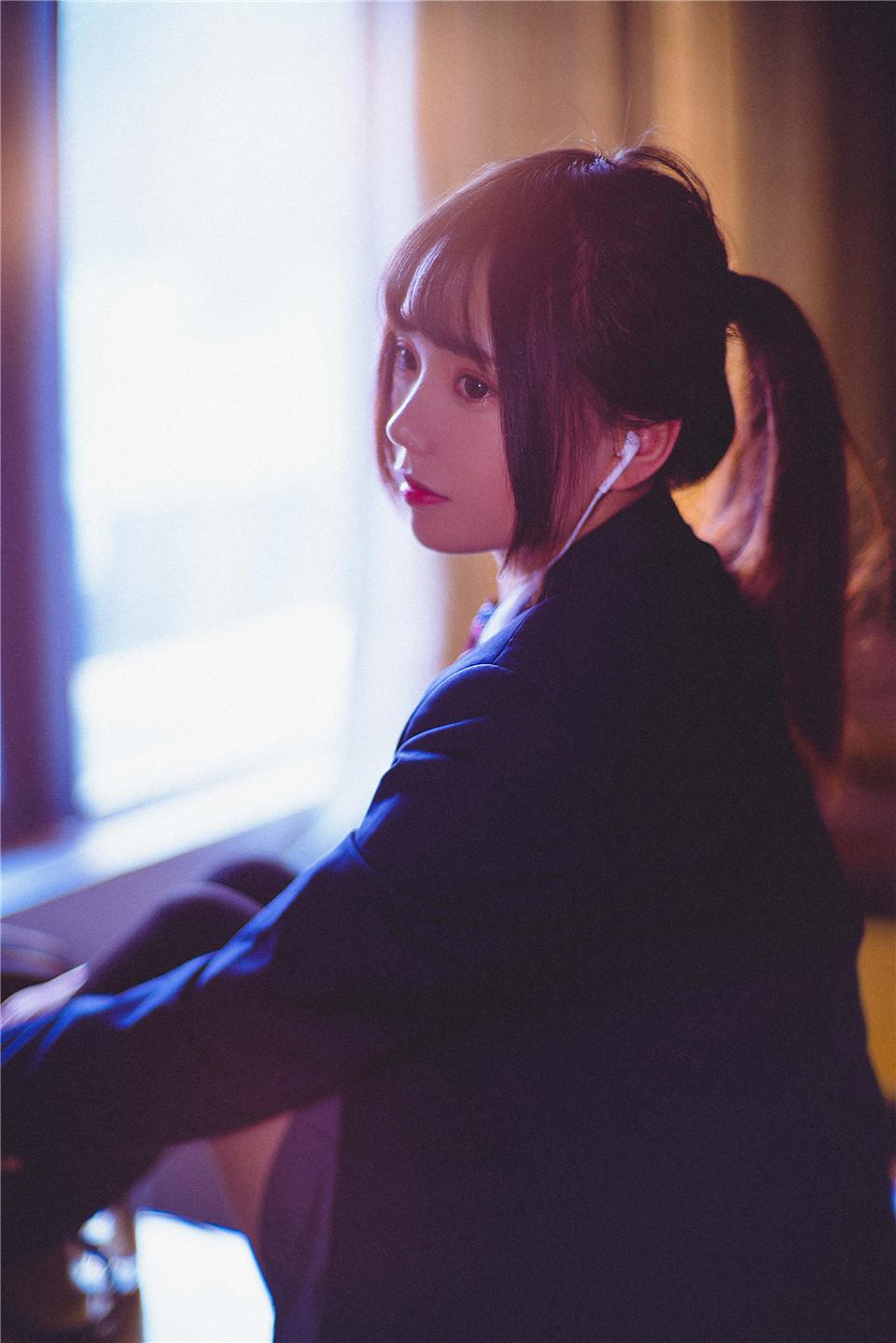 小野妹子w –  冬装JK [17][59MB]