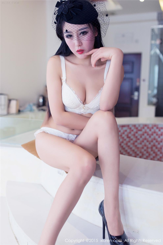 281 成熟美女的魅惑 猪圈圈Kele[61P][21.7MB]