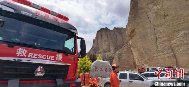 甘肃景泰百公里越野赛追责问责27名公职人员 包括5名省管干部