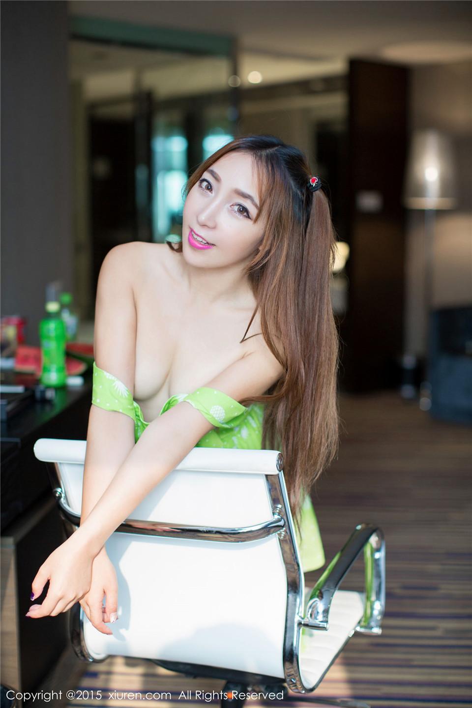379 水果女孩的诱惑 黄歆苑[49P][17MB]