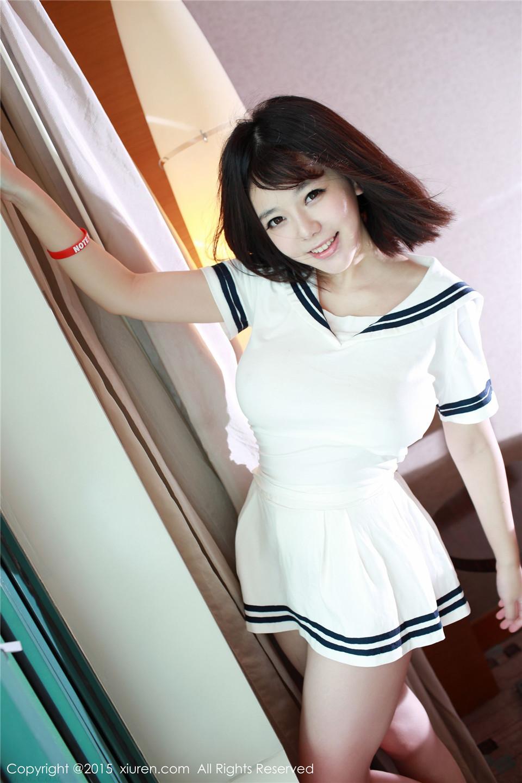 390 运动装大胸少女 刘飞儿Faye