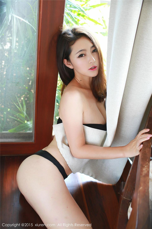 428 性感睡衣+泳装 泰国苏梅岛旅拍 夏茉GIGI[51P][17.4MB]