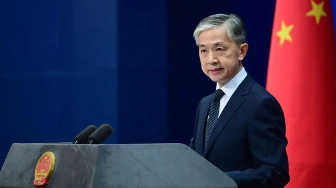 外交部汪文斌:抹黑打压反而让新疆棉花更加供不应求 感谢对手