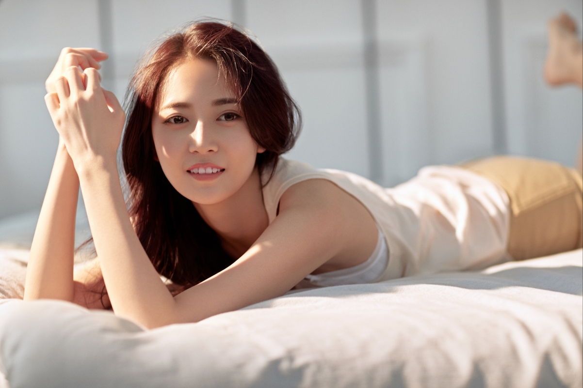 陈钰琪美女明星4k壁纸