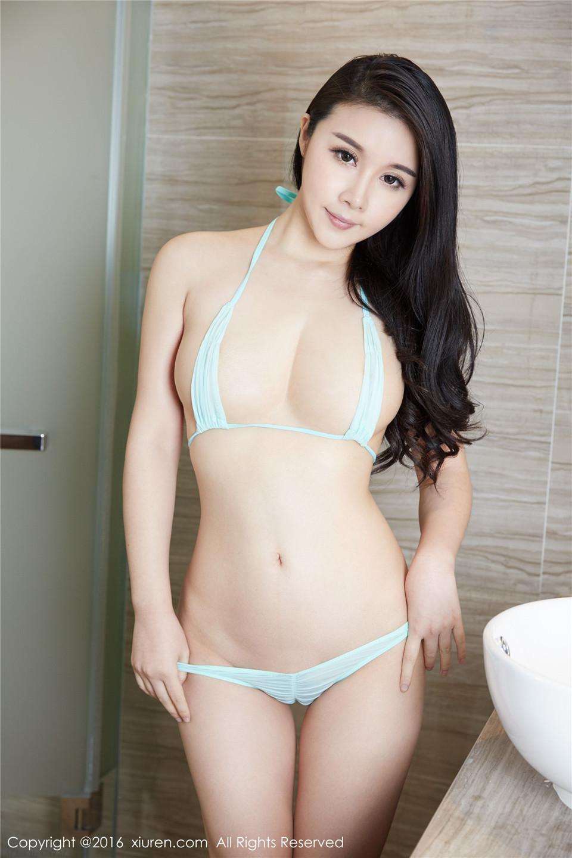 468 漂亮五官和白皙的皮肤+D杯美胸 萱萱Cecilia[49P][13.6MB]