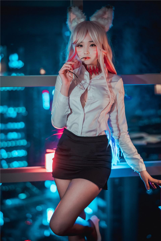 韩国美少女Bambi밤비 写真32套合集【2036P13.58G】