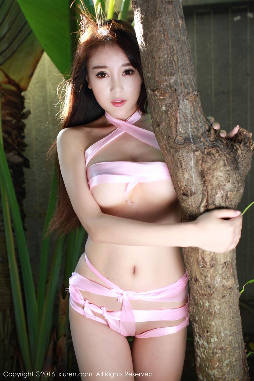 560 学生装+绸带捆绑系列 赵小米kitty[51P][18.7MB]