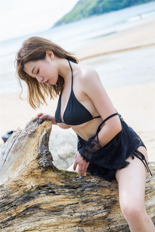 589 死库水+海边蕾丝 刘娅希[49P][24.4MB]
