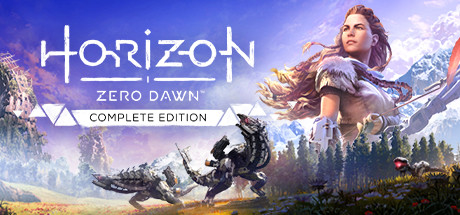 地平线:零之曙光(Horizon Zero Dawn™ Complete Edition 更新1.10H2版)