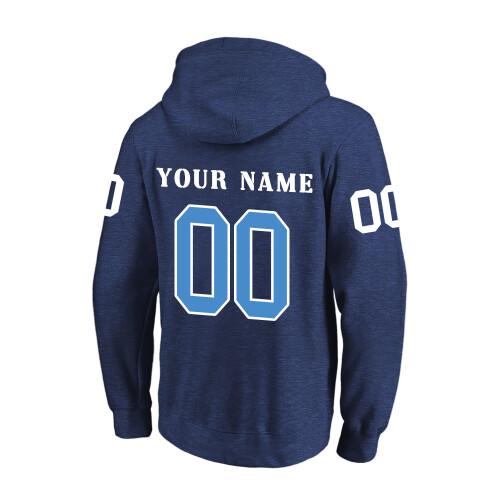 NFL 卫衣 深蓝2 2