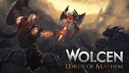 破坏领主(Wolcen: Lords of Mayhem更新1.13版)