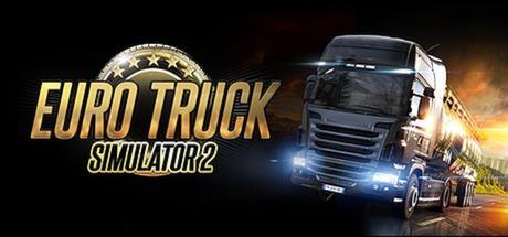 欧洲卡车模拟2(Euro Truck Simulator 2(更新v1.41版+全DLC)