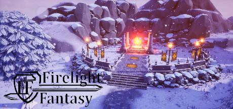 火光幻想:抵抗/Firelight Fantasy: Resistance