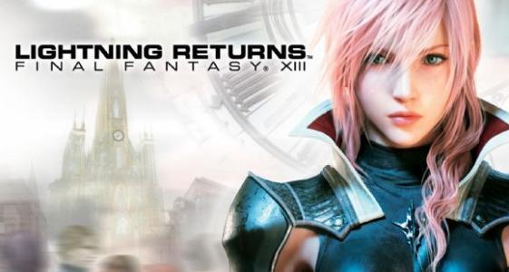 最终幻想13-3:雷霆归来/Lightning Returns : Final Fantasy XIII(更新最新暑期版)