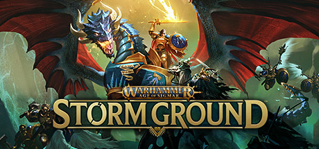 战锤西格玛时代:风暴之地/Warhammer Age of Sigmar: Storm Ground(更新1.20版)
