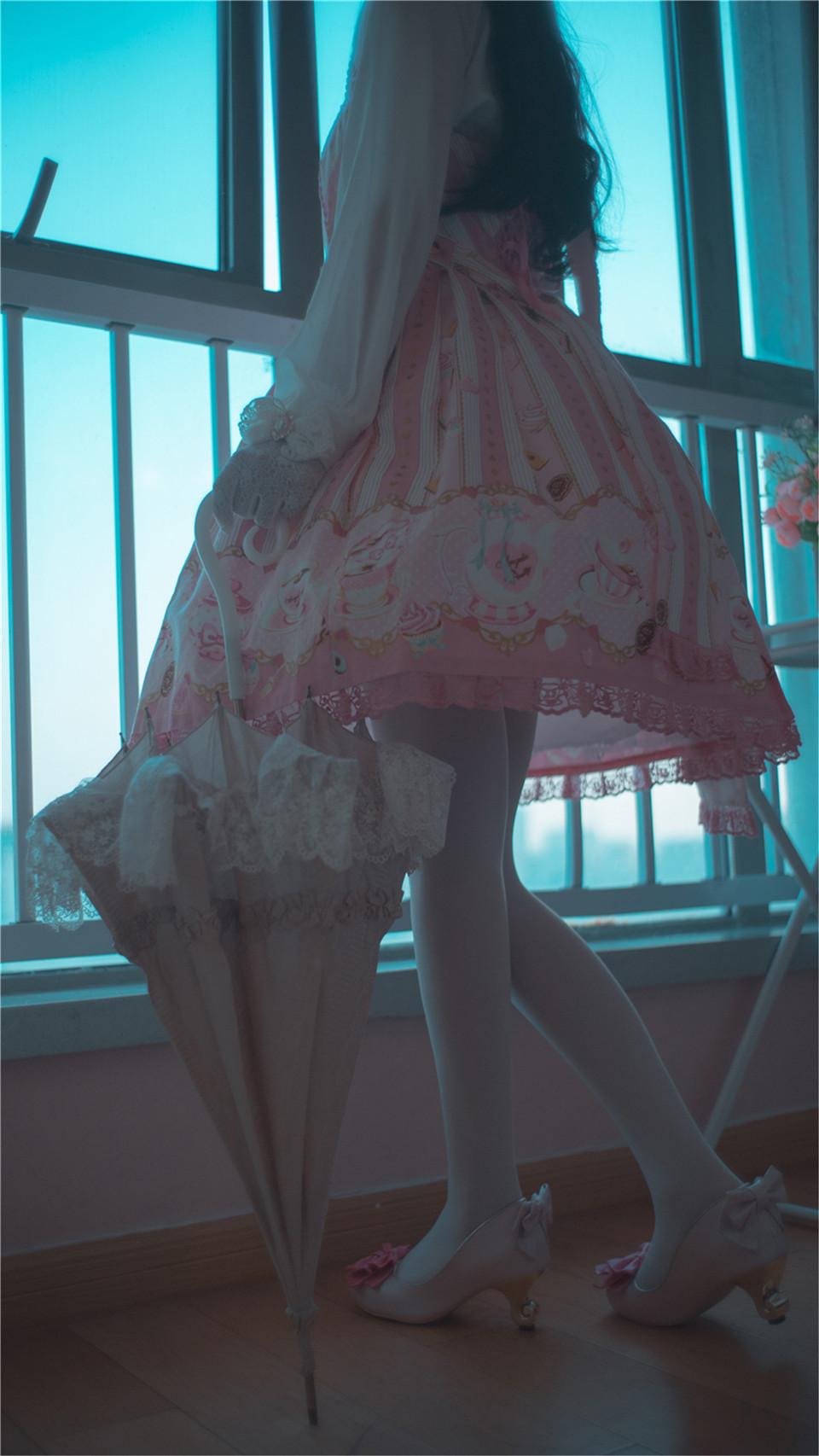22.超ミニスカ黒パンスト女子校生変装play[36P1V-537.2MB]