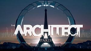 巴黎建筑师/The Architect: Paris