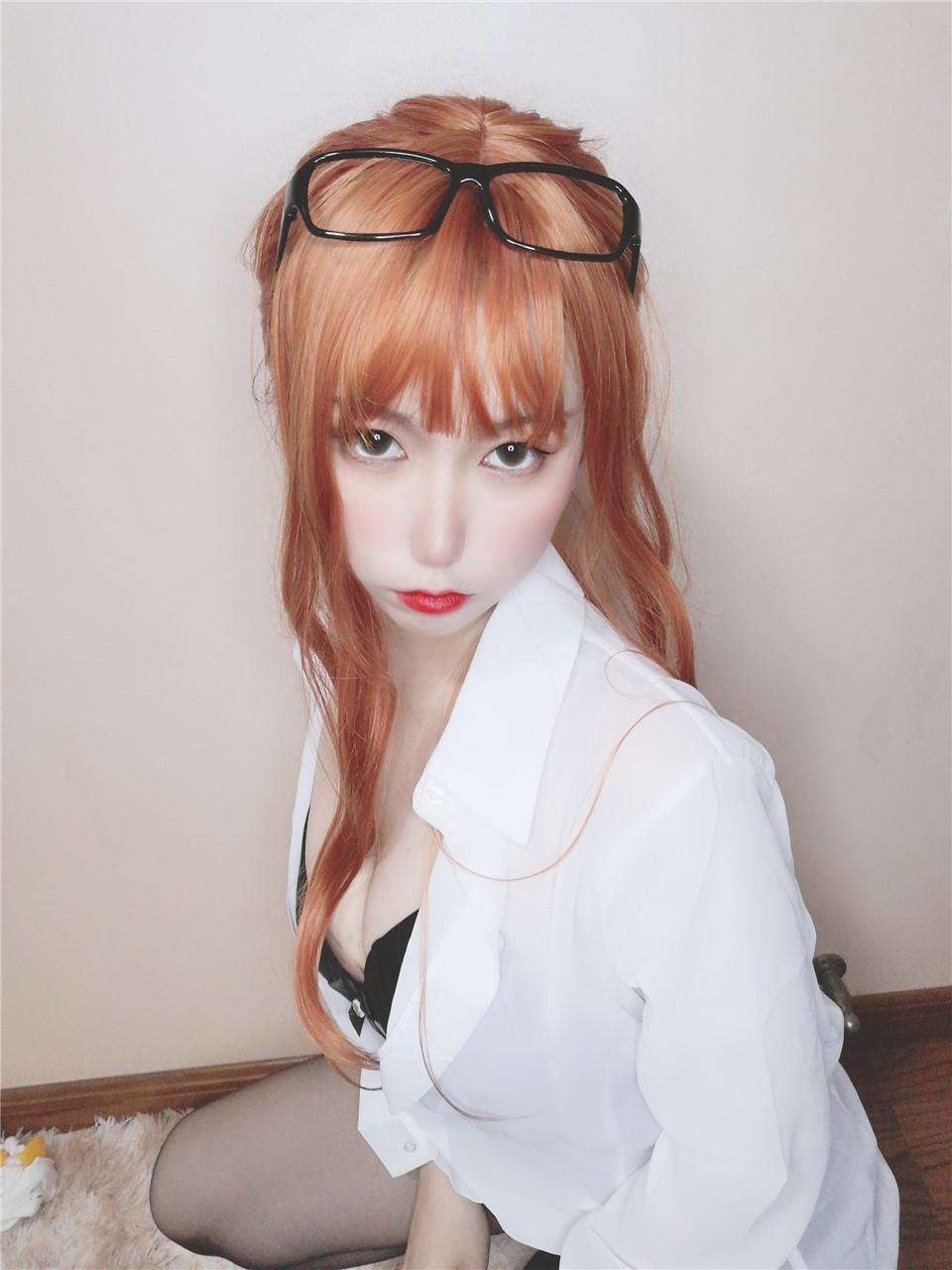 芋圆侑子_NO.002_黑丝女教师
