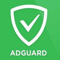安卓ADGUARD V4.0.63 ADGUARD永久订阅破解版下载-心海漪澜
