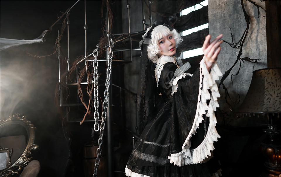 阿包也是兔娘 NO.02小裙子 夜之钢琴曲 [145.24 MB]
