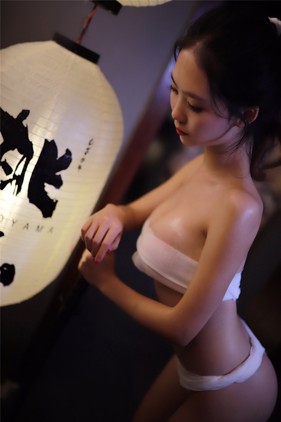 抖娘利世_NO.37 木刃 [30P-66MB]