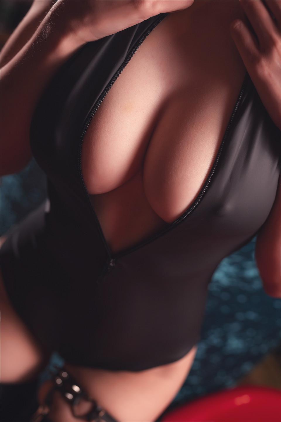 婴紫-炸毛总裁不艹粉 – NO.03 开胸 [17P-183MB]