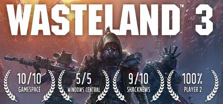 《废土3 Wasteland 3》中文汉化版百度云迅雷下载v1.5.0