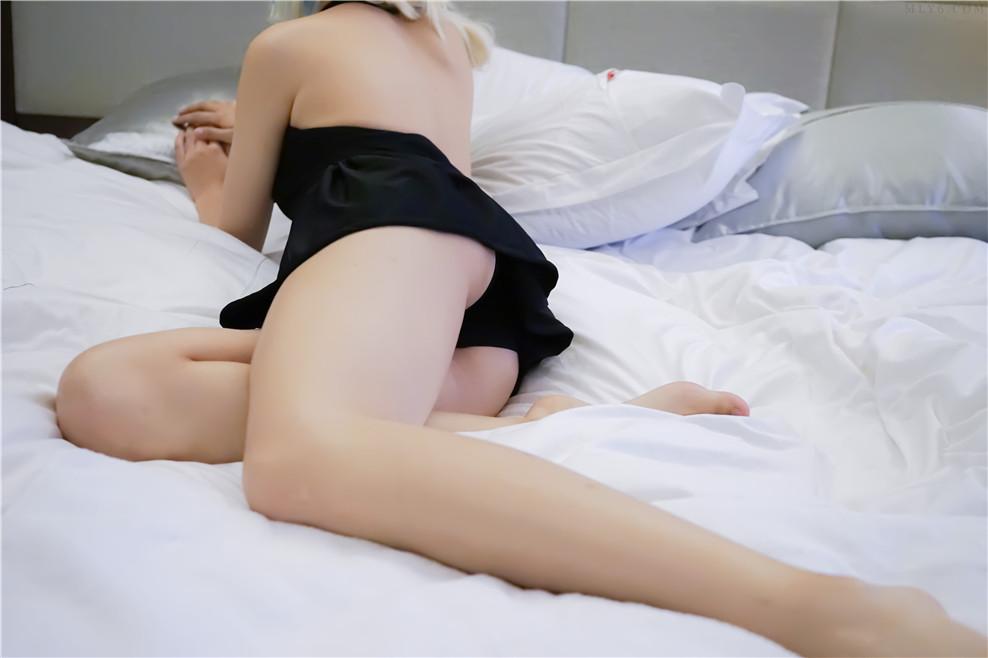 少女映画 – NO.017 黑泳装 [34P][42.9MB]