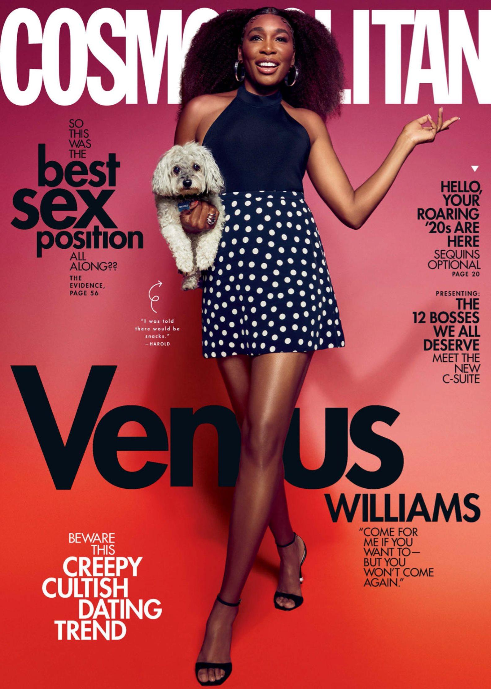 【pdf+jpg格式】Cosmopolitan USA October 2021插图