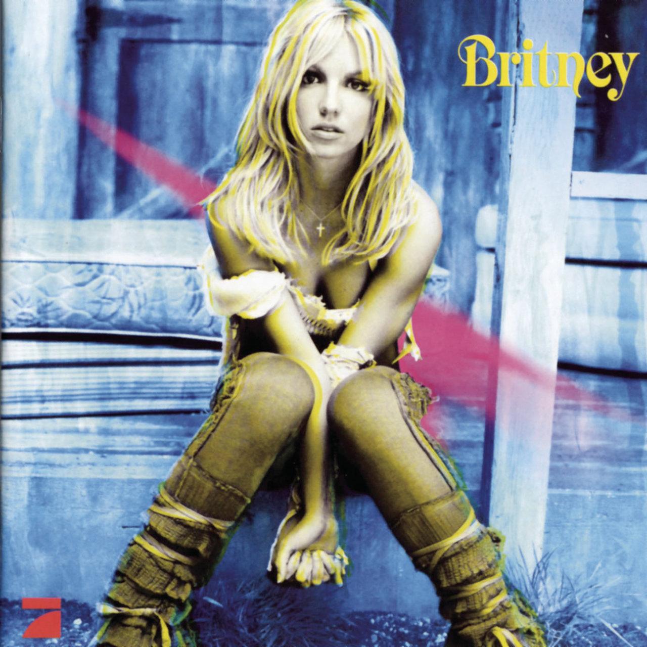 【FLAC/Album】Britney Spears – Britney (Digital Deluxe Version)插图