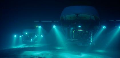 《泰坦尼克号》高码率蓝光白金版