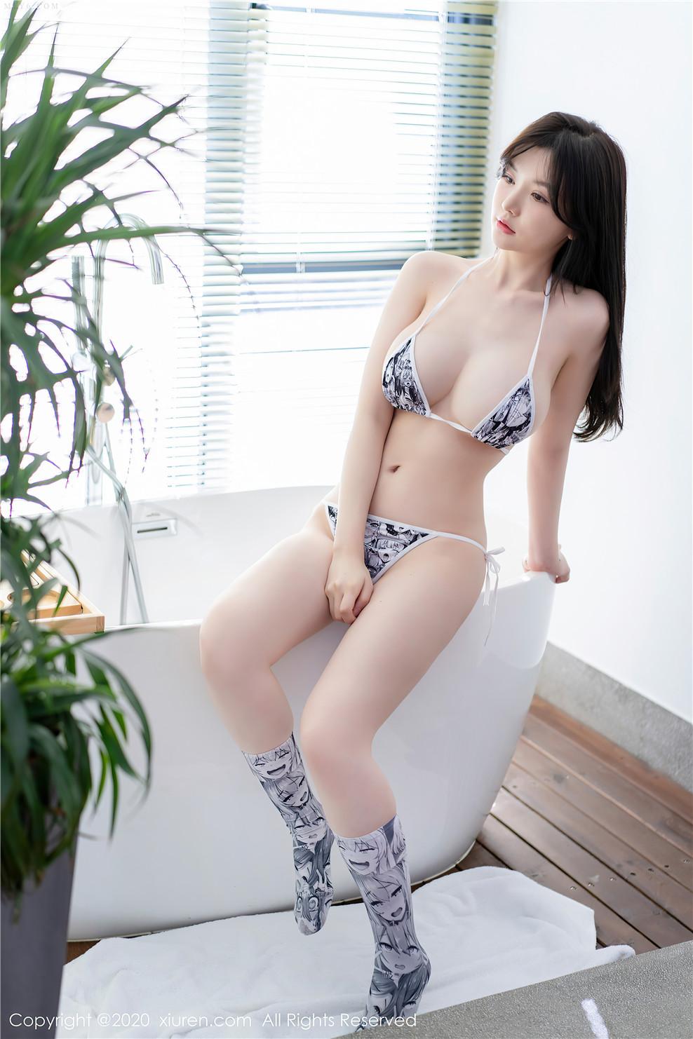 糯美子mini NO.011 2020.12.16 No.2903  [43+1P361M]