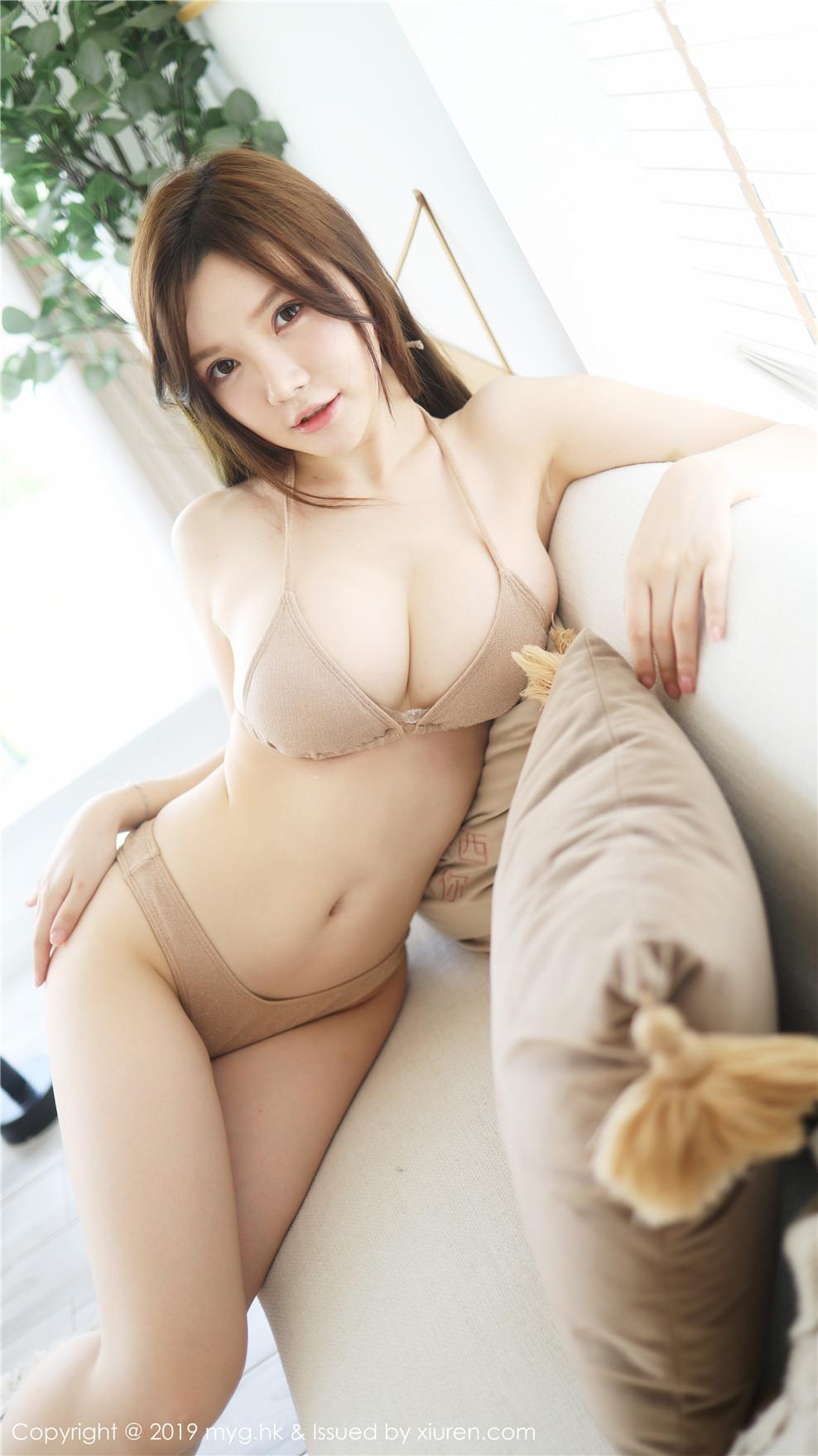 糯美子mini NO.045 2019.10.27 VOL.398 [50+1P94M]
