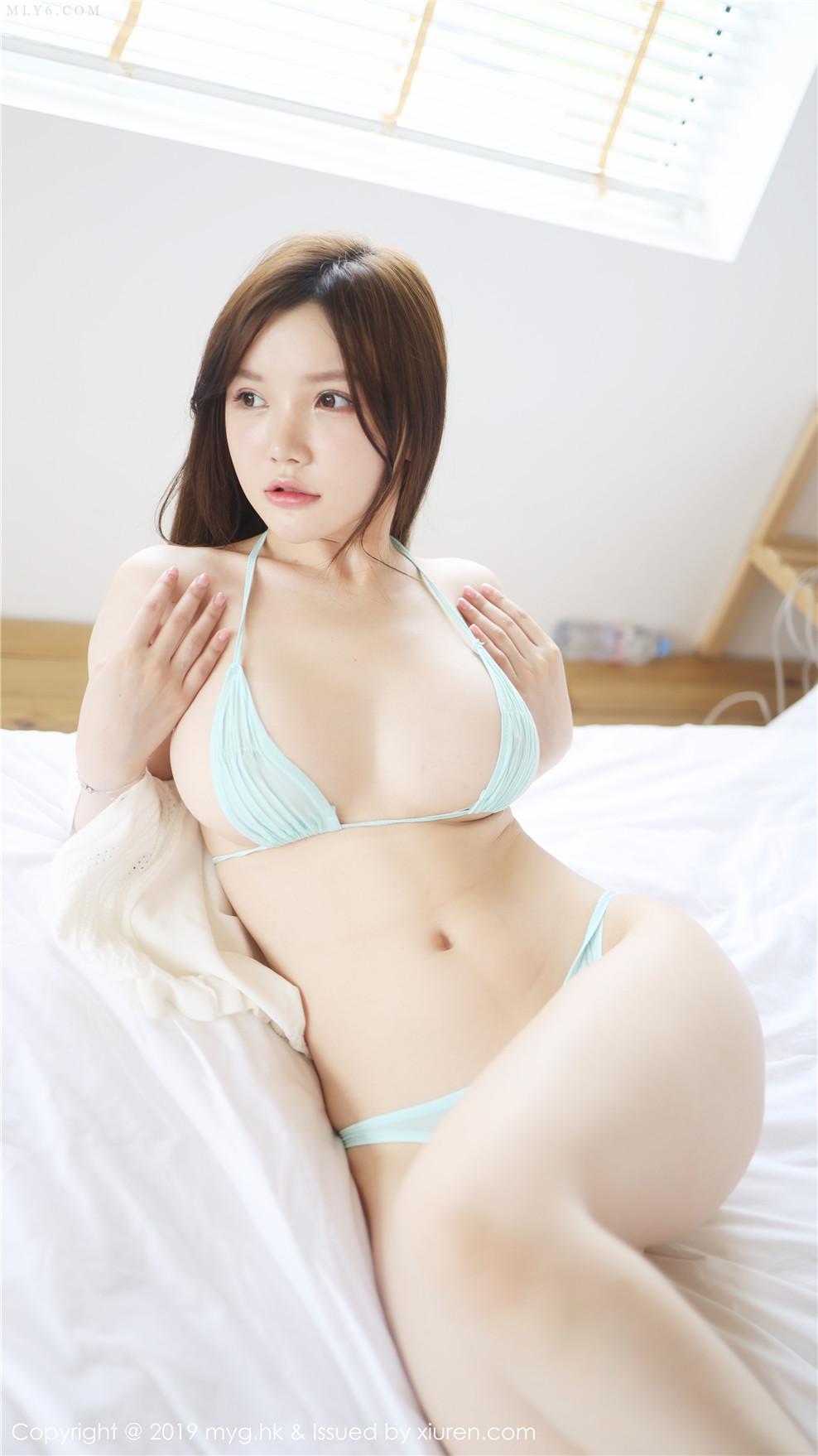 糯美子mini NO.047 2019.11.05 VOL.402 [50+1P68M]