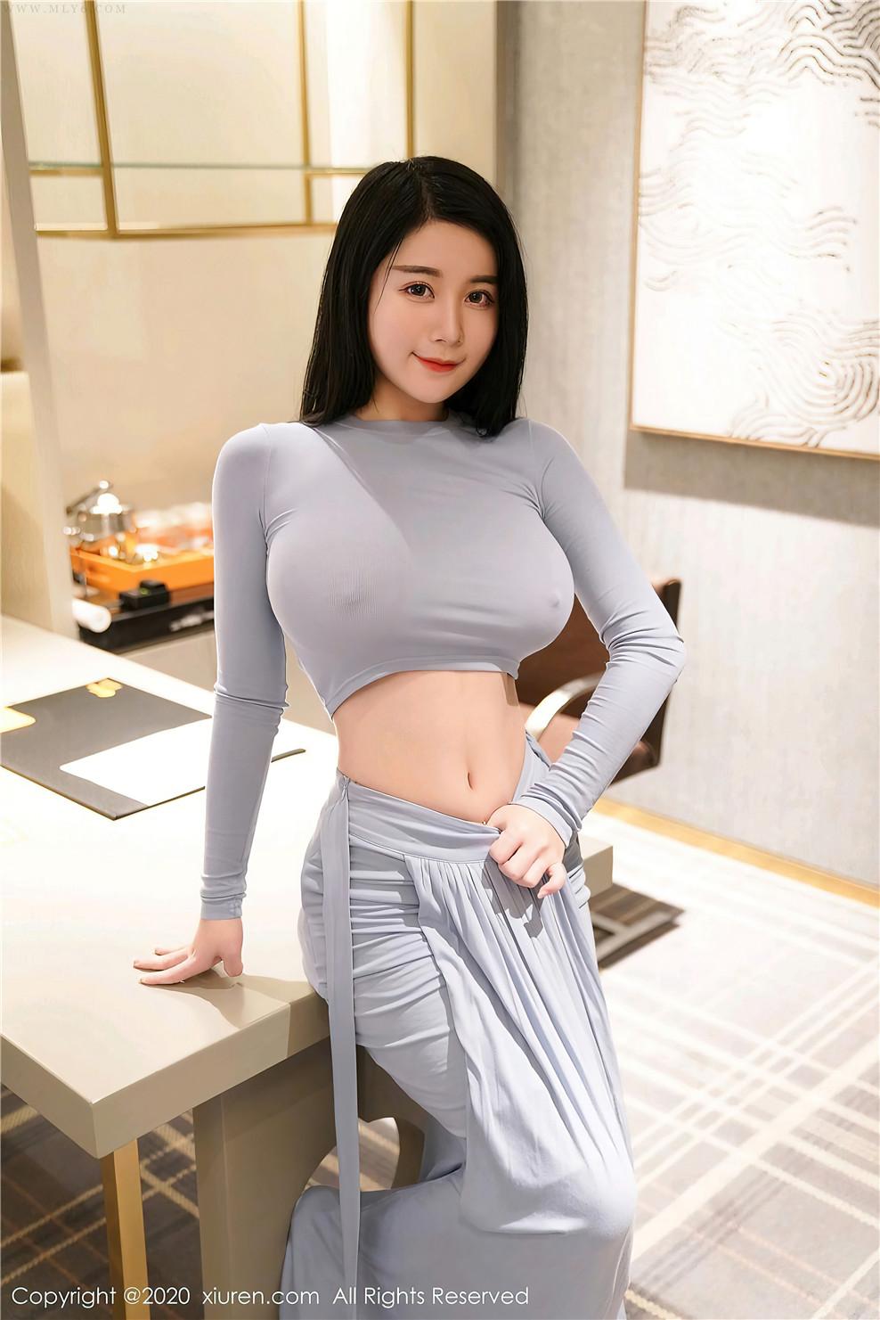 美七Mia NO.013 2020.12.28 No.2946  [56P-649MB]