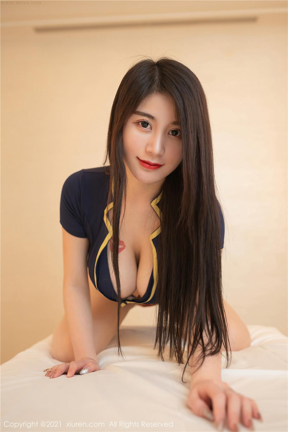 美七Mia NO.027 2021.07.05 NO.3625  [63P-594MB]