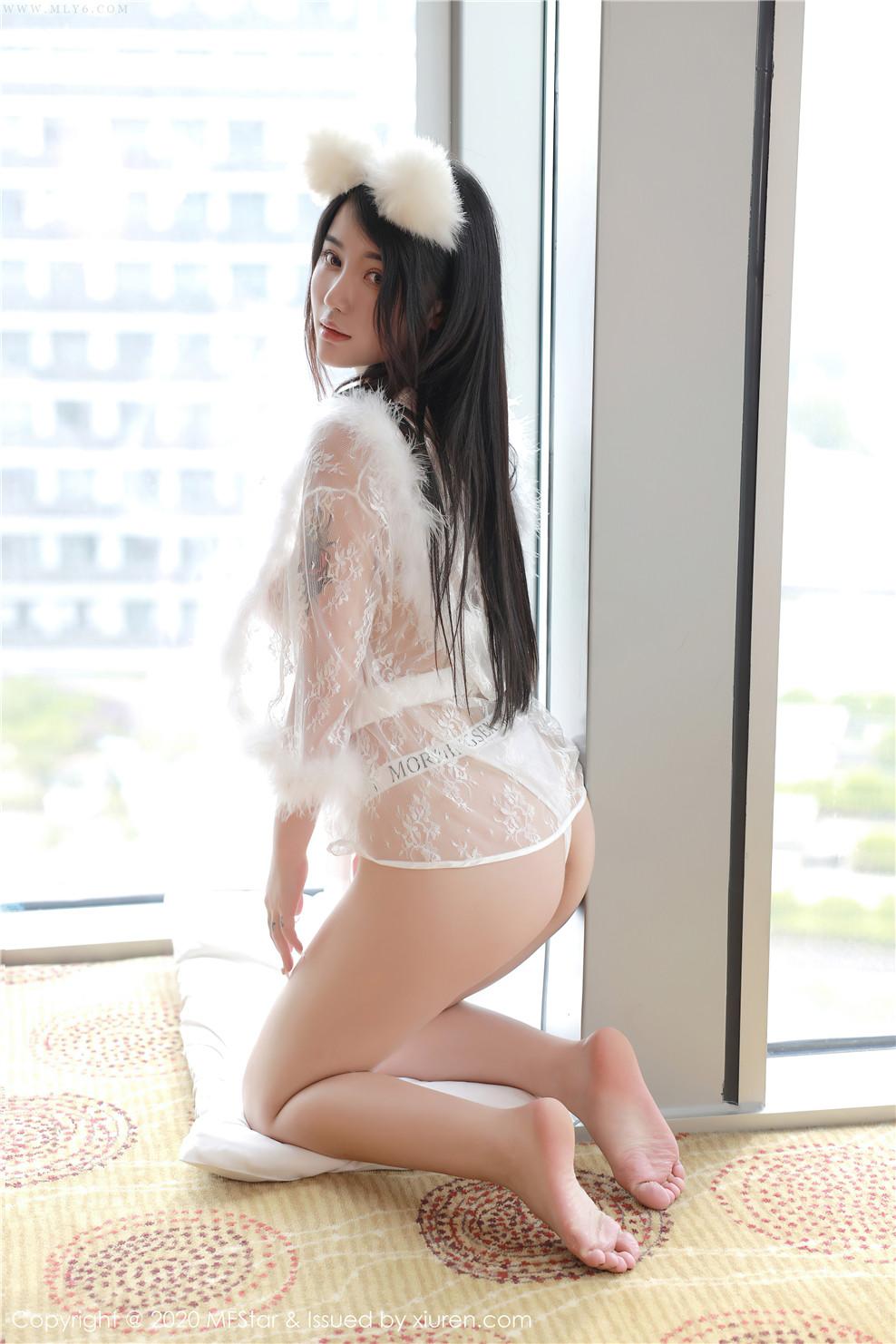 美七Mia NO.031 2020.07.23 Vol.353  [46P-427MB]
