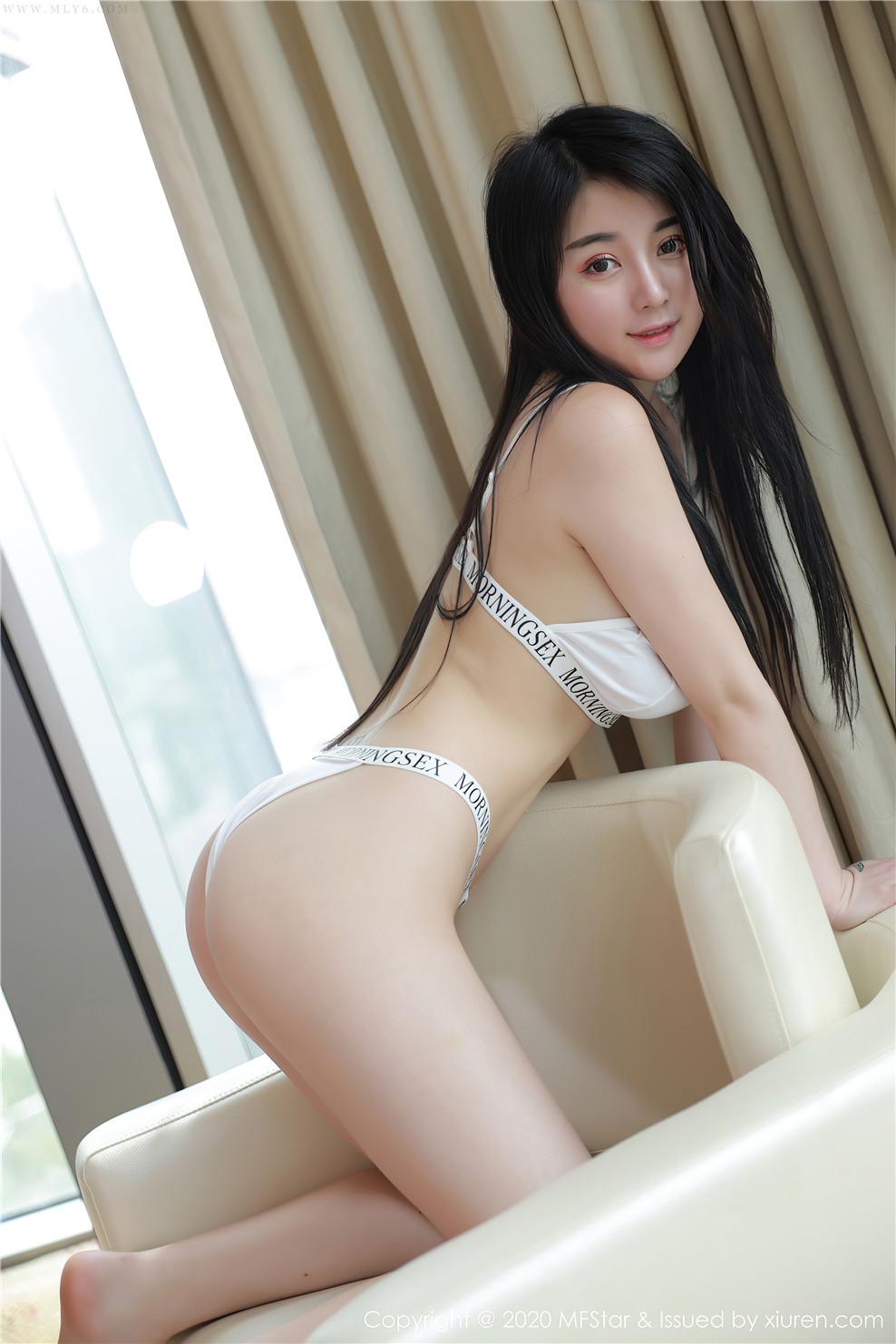 美七Mia NO.032 2020.09.29 Vol.396  [41P-340MB]