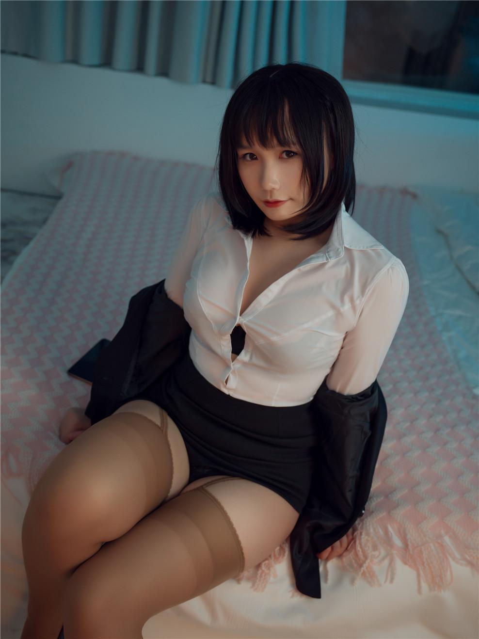 麻花酱 NO.030 秘书[20P-178MB]